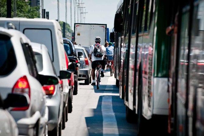 CET oferece curso para ciclistas a partir de Junho