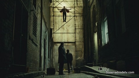 Hannibal: Coquilles (1x05)