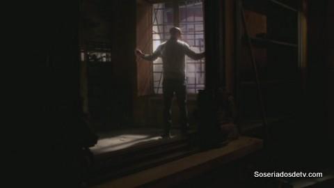 Criminal Minds: Restoration (8x18)