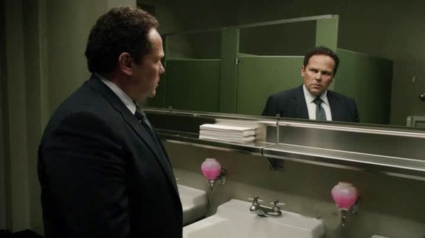 Person Of Interest: In Extremis (2x20)