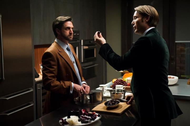 Hannibal: Entrée (1x06)