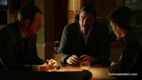 Blue Bloods: Front Page News 3x11