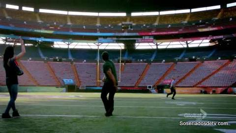 Hawaii Five-O: Pa'ani (The Game) (3x17)