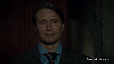 Hannibal: Potage 1x03