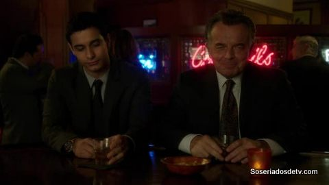 Body Of Proof: Mob Mentality (3x04)