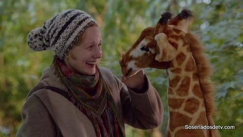 The Big C: Hereafter: Quality of Life (4x01)