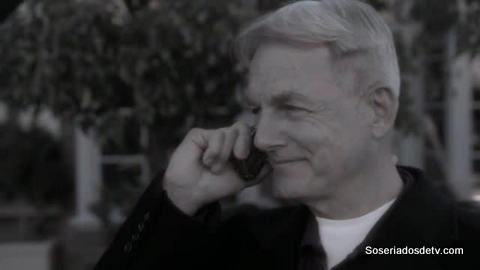NCIS: Prime Suspect (10x17)