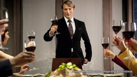 Hannibal: Sorbet (1x07)