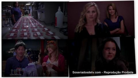 Grey's Anatomy: Do You Believe in Magic (9x22)