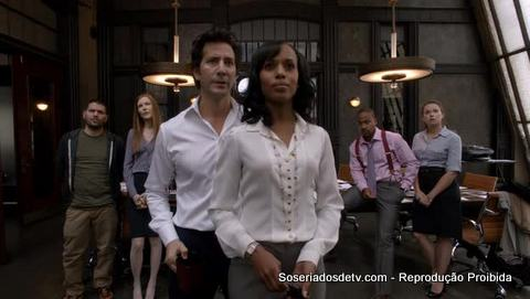 Scandal Sweet Baby (1x01)