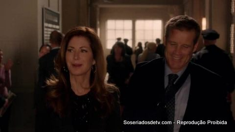 Body Of Proof: Doubting Tommy 3x08