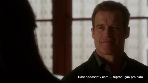 Body Of Proof: Skin and Bones (3x07)