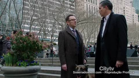 Person Of Interest: God Mode (222) a maquina the machine reese harold bear