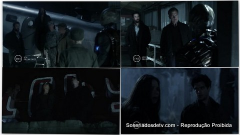 Falling Skies: At All Costs (1) 3x04