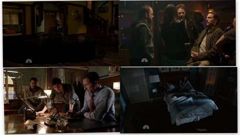 Grimm: Natural Born Wesen (2x14)