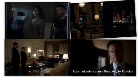 Scandal: Crash And Burn (1x05)