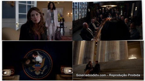 Scandal: Dirty Little Secrets (1x02)