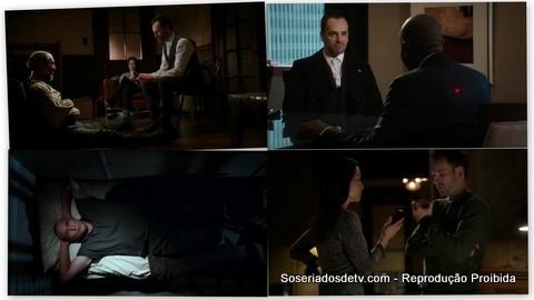 Elementary: A Landmark Story (1x21)