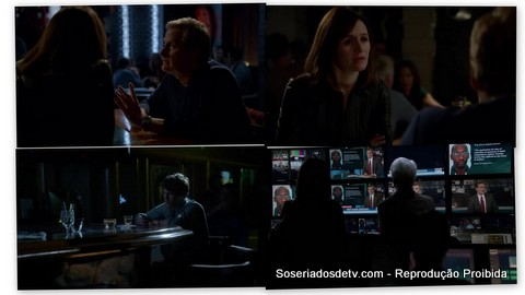 The Newsroom: The Genoa Tip (2x02)