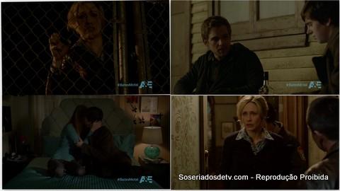 Bates Motel: Trust Me (1x04)