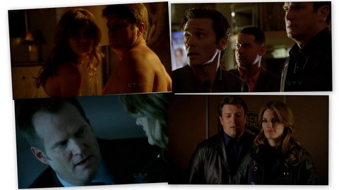 Castle: After The Storm (5x01)