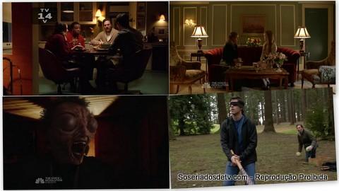 Grimm: Mr. Sandman 2x15 s02e15