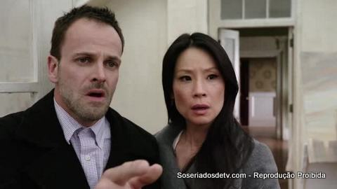 Elementary: Risk Management (1x22)