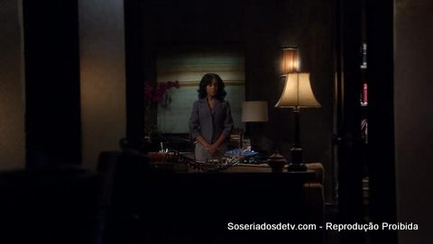 Scandal: Enemy Of The State (1x04)