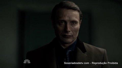 Hannibal: Savoureux (1x13) hannibal lecter