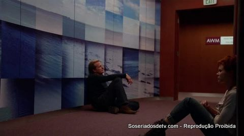 The Newsroom: First Thing We Do, Let's Kill All the Lawyers (2x01)