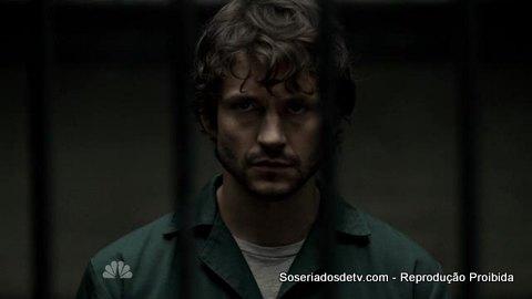 Hannibal: Savoureux (1x13)