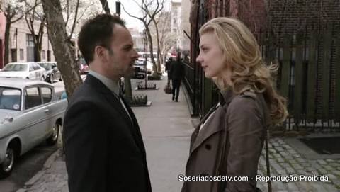 Elementary: The Woman (1x23)