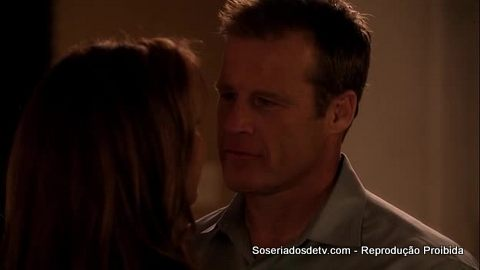 Body Of Proof: Daddy Issues (3x13)