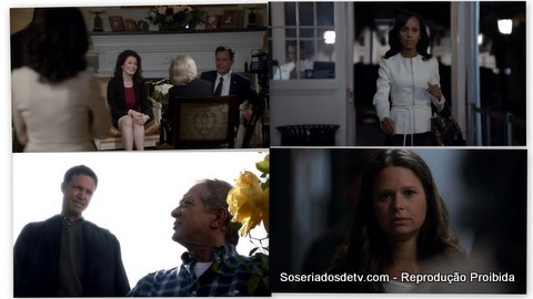 Scandal: Grant: For The People (1x07)