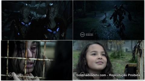 Falling Skies: Brazil (2x10)