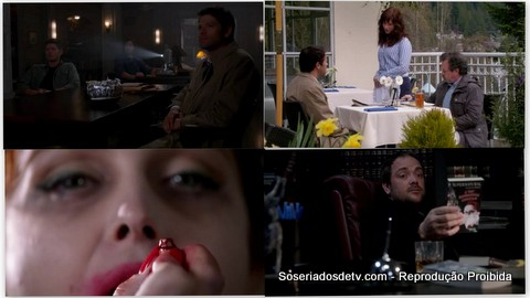 supernatural clip show s08e22 8x22