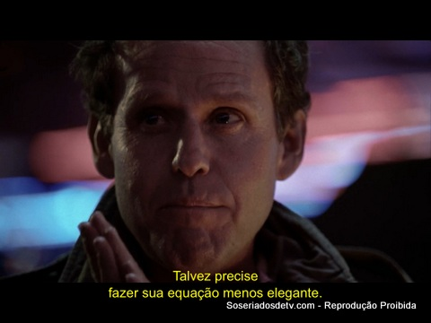 numbers numb3rs cena do episódio piloto