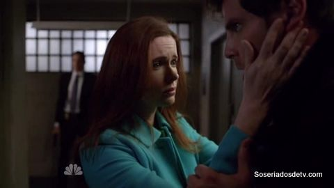 Grimm: Kiss of the Muse (2x20)