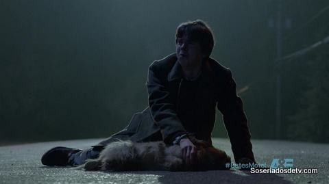 Bates Motel: The Man in Number 9 (1x07)
