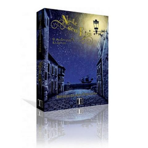 Livros: Noite Sem Fim