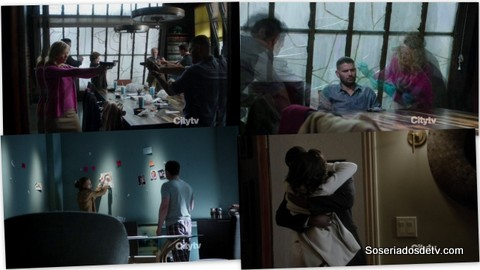 Scandal: Spies Like Us (2x06)