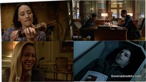 Grimm: Goodnight, Sweet Grimm (2x22)