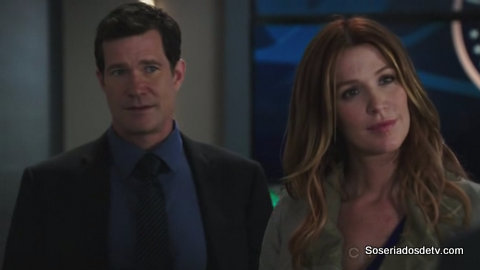 Unforgettable: Bigtime (2x01)