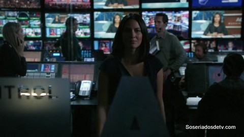 The Newsroom: Election Night - Part 2 2x09 s02e09