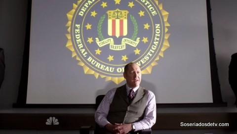 The Blacklist: Pilot (1x01)