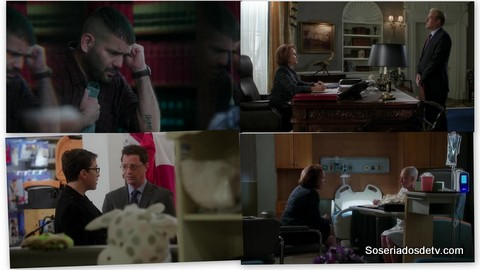 Scandal: Blown AwScandal: Blown Away (2x09)ay (2x09)