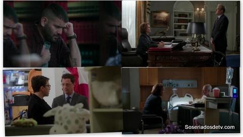 Scandal: Blown AwScandal: Blown Away (2x09)ay (2x09)