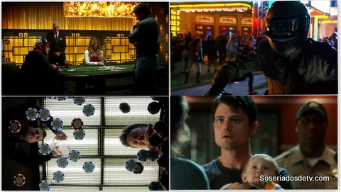 CSI: Take the Money and Run (14x02)
