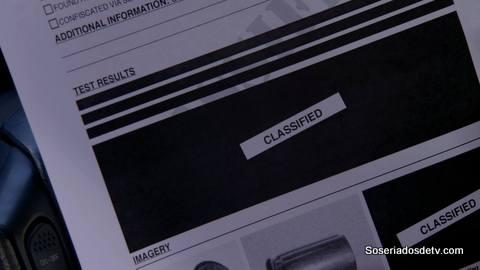 The Blacklist S01E03 1x03 wujing