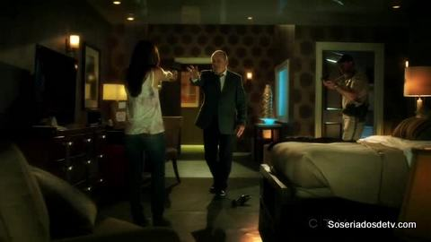 CSI: The Devil and D.B. Russell (15x01)